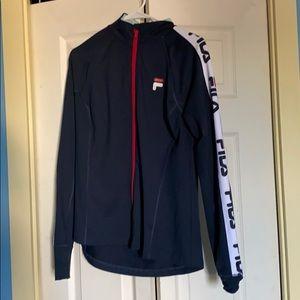 FILA running jacket